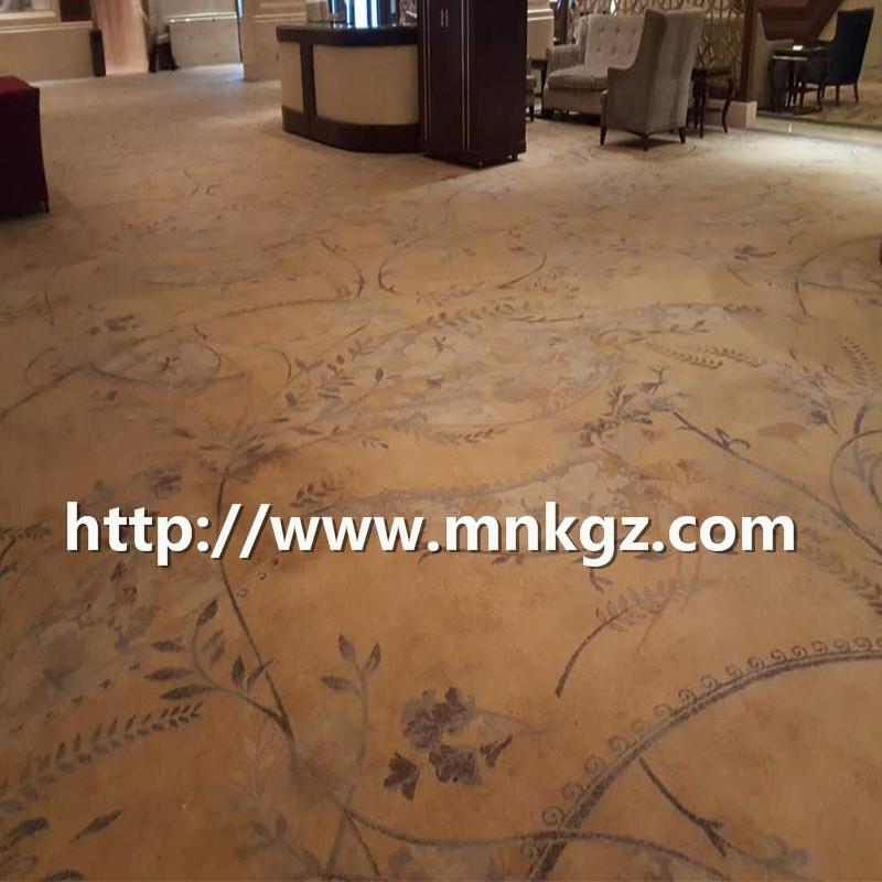 定制图案宴会厅专用毯阿克明满铺毯