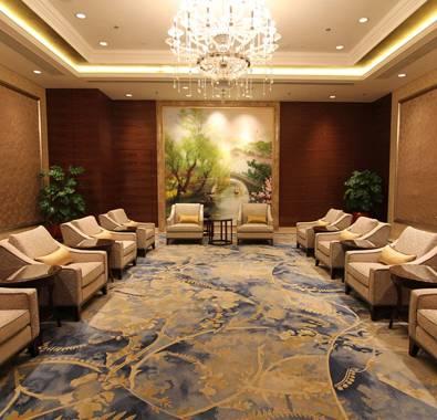 扬州香格里拉酒店