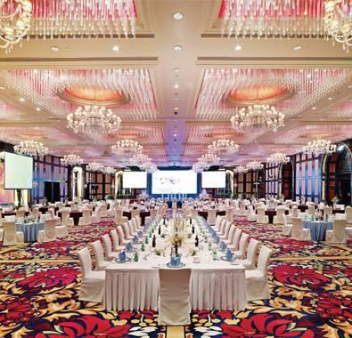 星河湾酒店