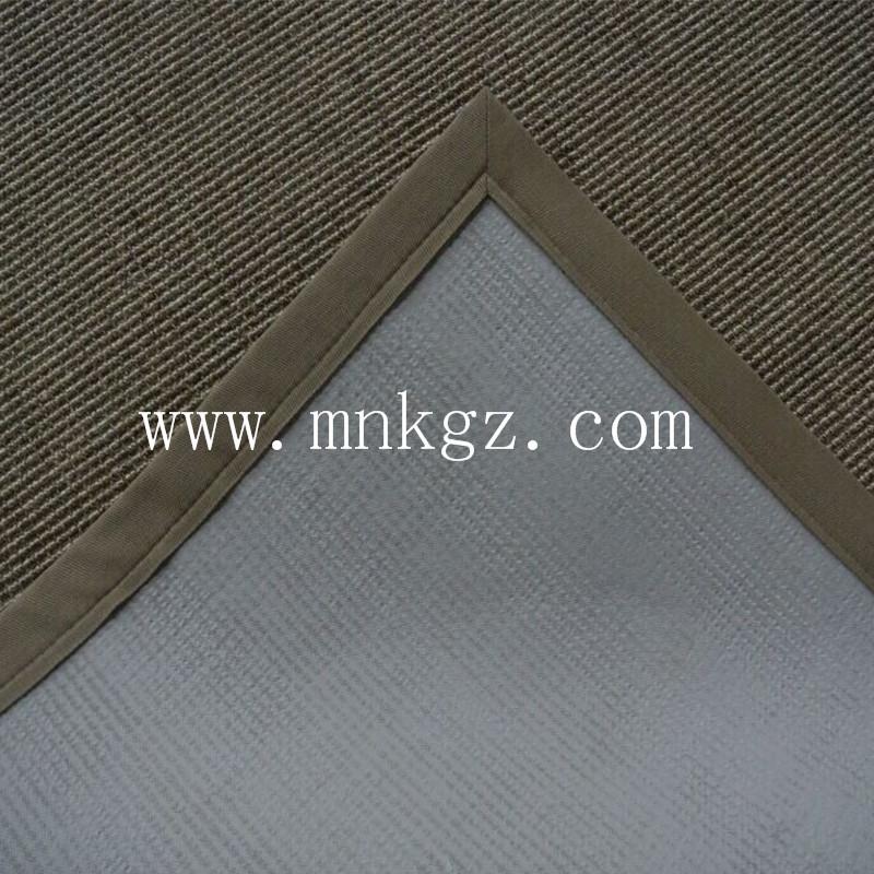 美雅居天然剑麻地毯 独特的手感设计  美观耐用