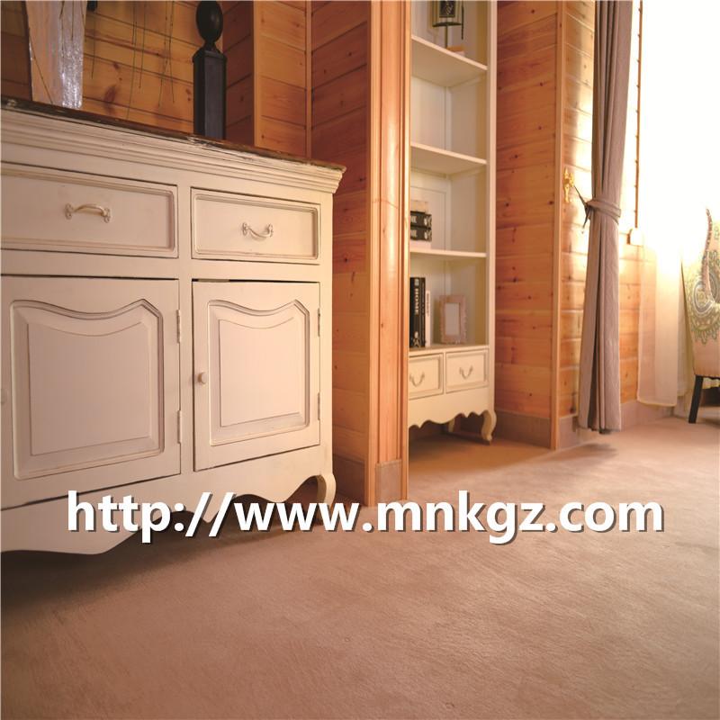 簇绒地毯高端羊毛酒店客房走道KTV会所卧室茶几门厅餐厅满铺块毯