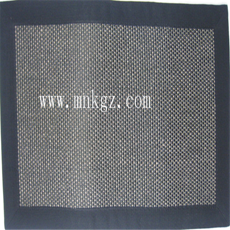美雅居剑麻地毯 独特的手感设计  美观耐用