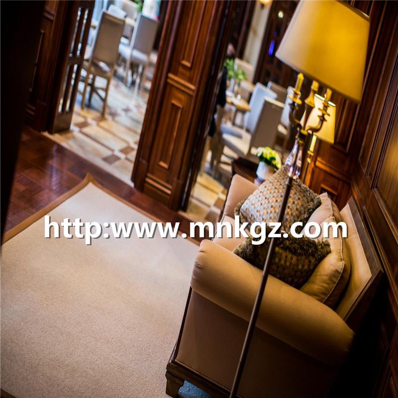 北欧简约装饰风格地毯高端定制家居地毯