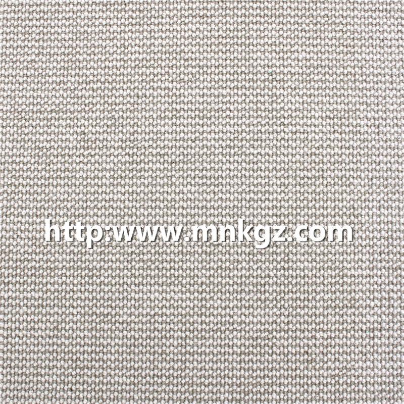 素色羊毛簇绒地毯家用卧室阻燃地毯