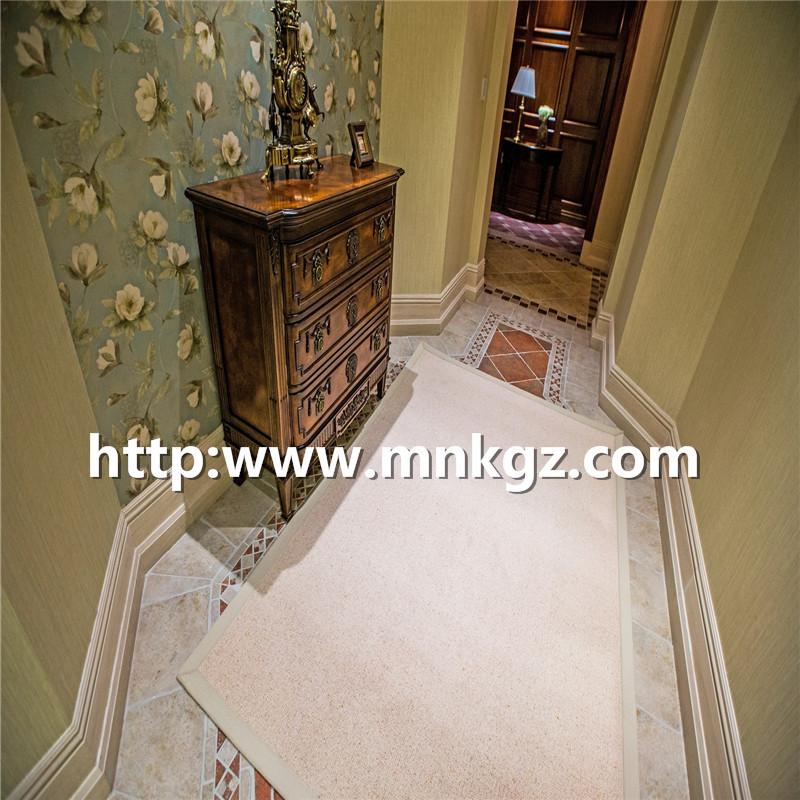 简约装修风格家用走道地毯