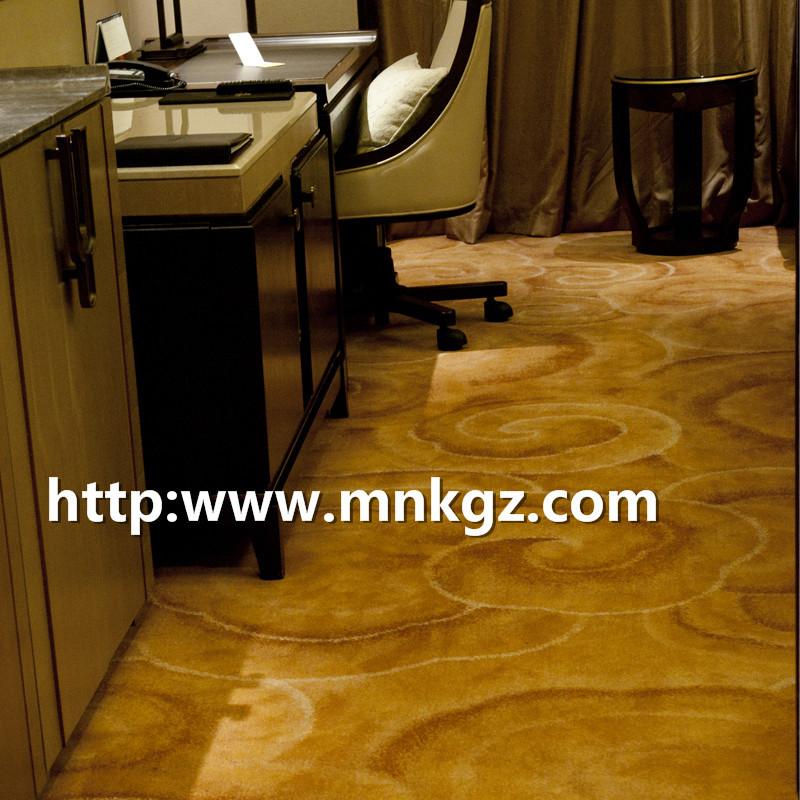 星级酒店总统套房地毯阿克明满铺毯