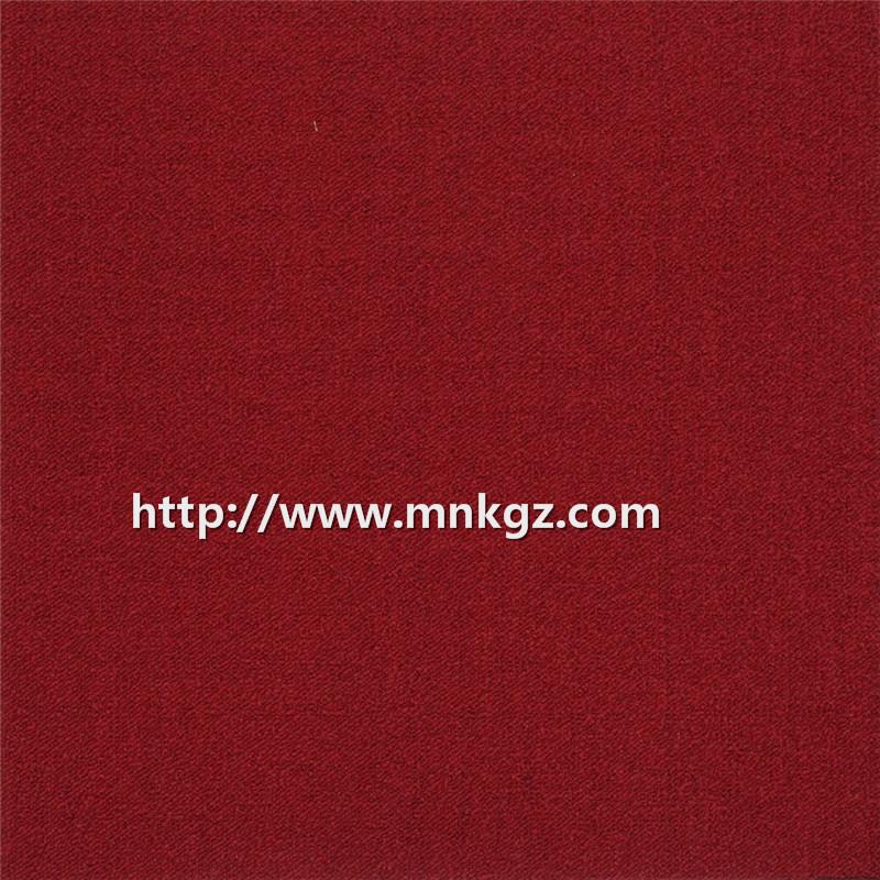 素色拼接方块毯100%尼龙过消防办公区域满铺地毯