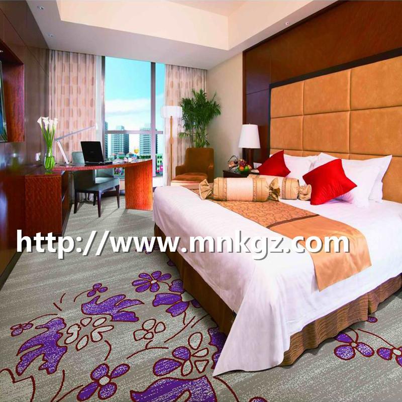 阿克明满铺卧室地毯四五星级酒店地毯