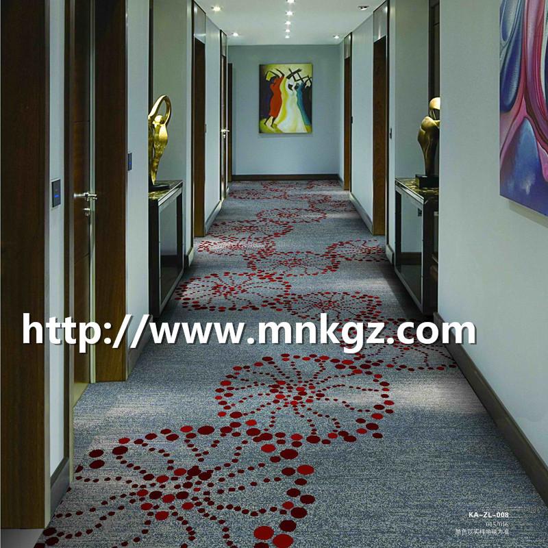 阿克明走道地毯酒店满铺地毯