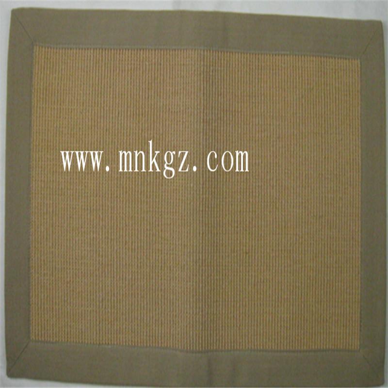 高端剑麻地毯  独特的手感设计  适用于办公场所,酒店等  防尘防滑防静电