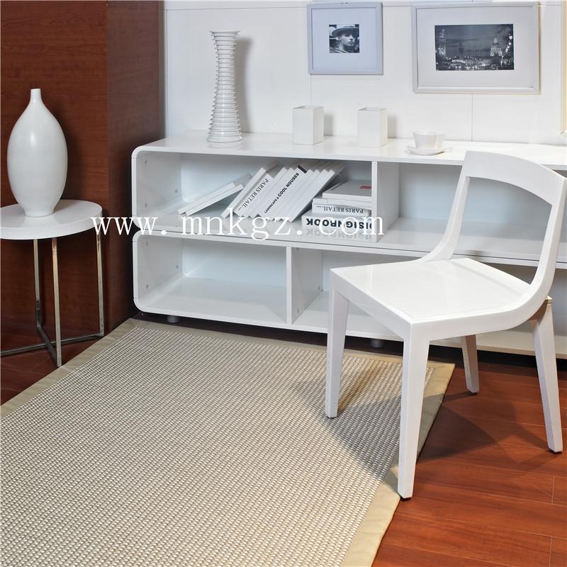 高端天然剑麻地毯  适用于客厅、卧室、办公场所,防尘防滑防静电 可定制
