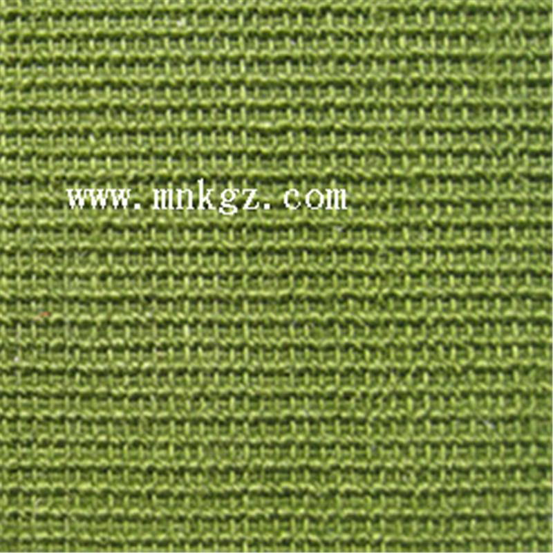 草绿剑麻地毯 防滑防潮防静电 独特的颜色 不一样的视觉感