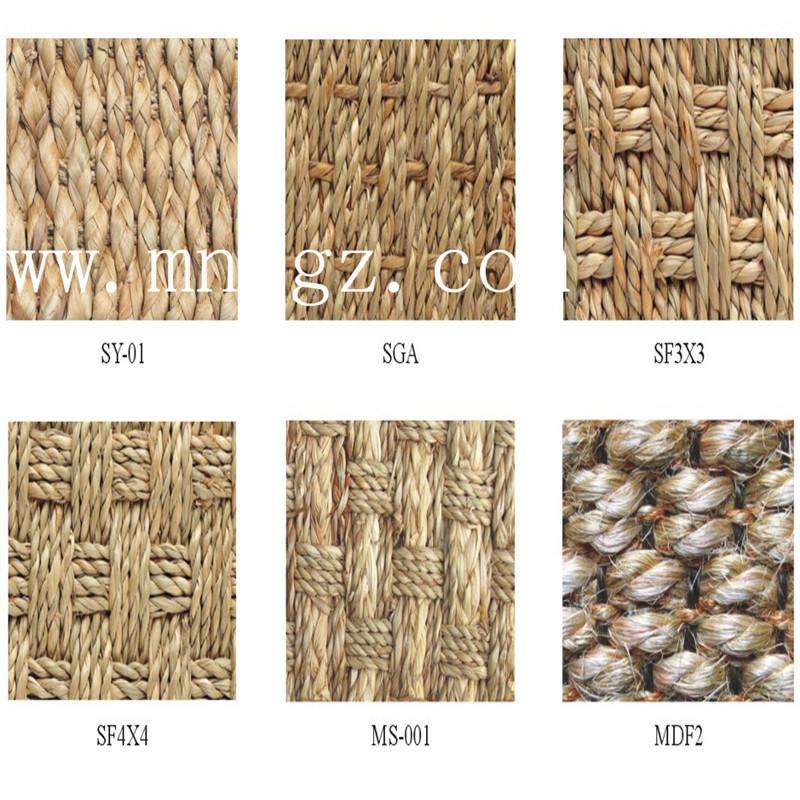 天然环保剑麻地毯  独特的手感设计  彰显生活  可定制尺寸