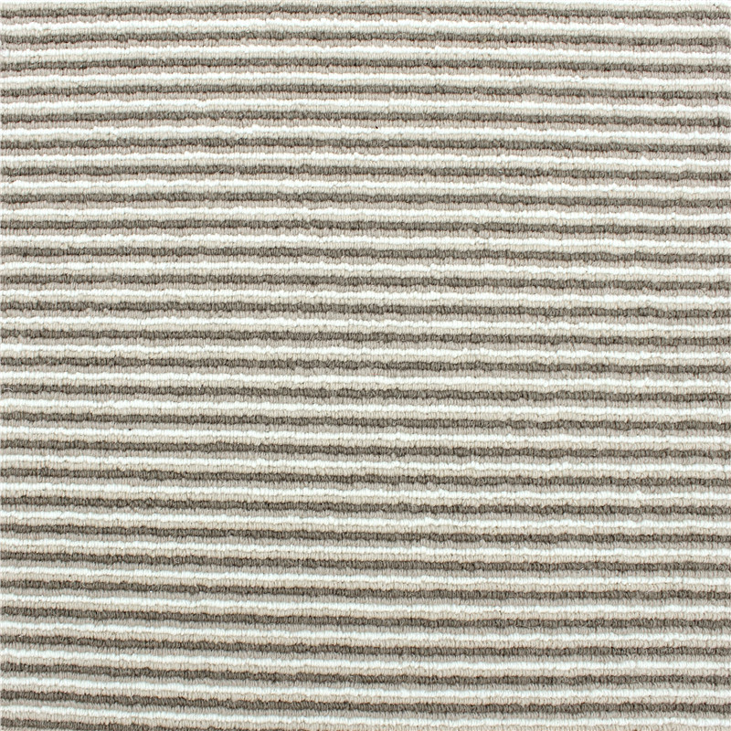 100%尼龙素色簇绒地毯洽谈区活动地毯