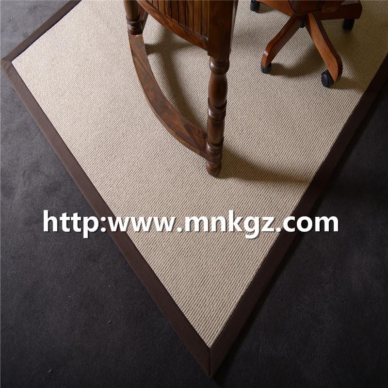 100%优质羊毛地毯书房装饰活动地毯