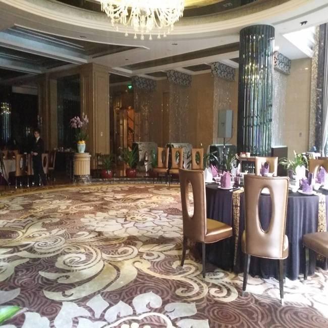 海怡星河湾酒店项目