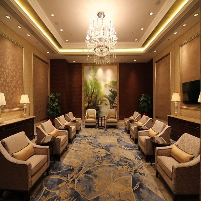 中山香格里拉酒店项目