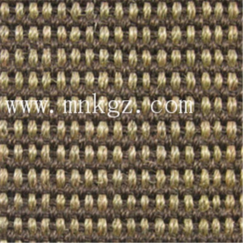剑麻地毯 独特的手感 美观 简单实用