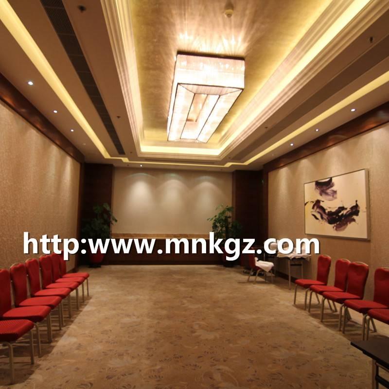 简约现代风格地毯阿克明多功能厅地毯