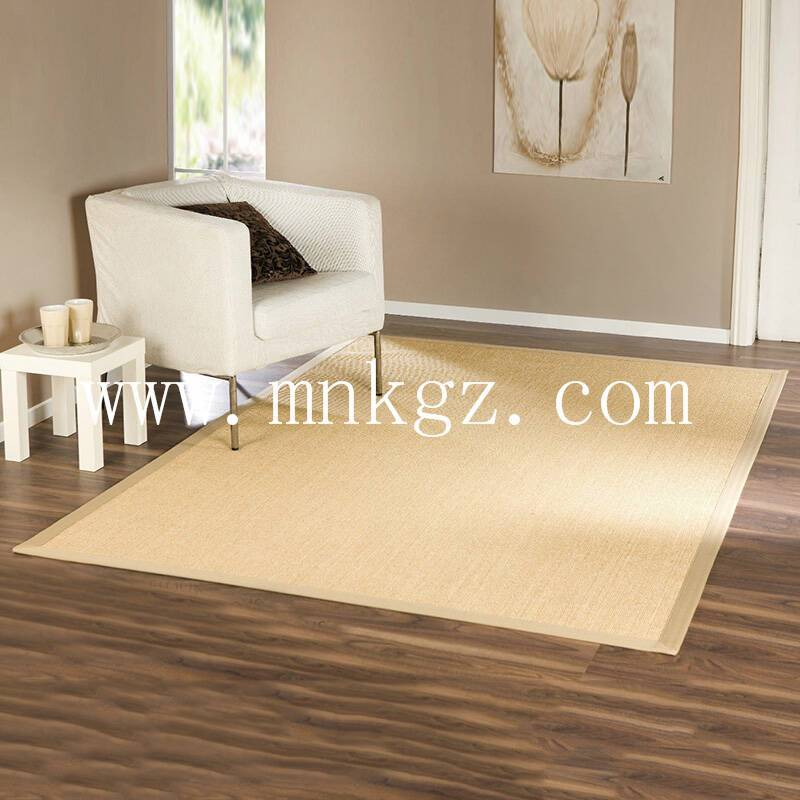 高档天然剑麻地毯,办公区域家用酒店均可