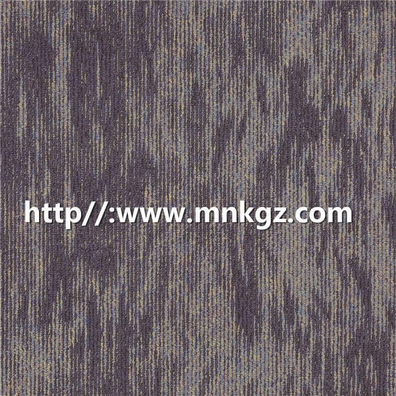 500*500mm丙纶方块毯满铺办公室地毯