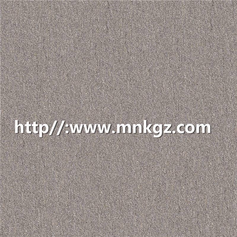 素色圈绒丙纶方块毯淡雅办公室装饰风格