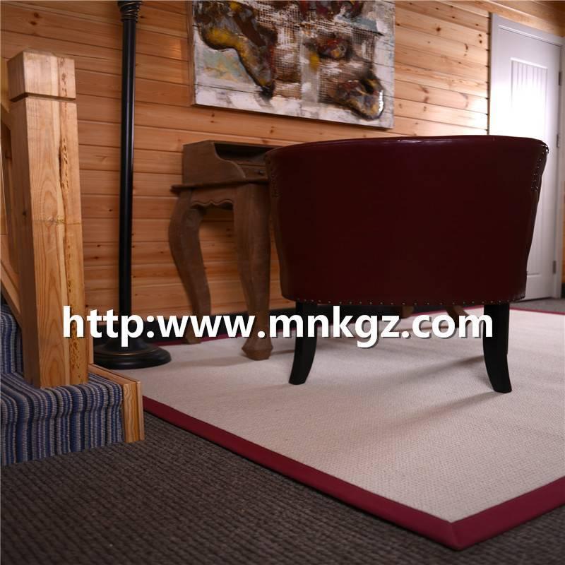 950g簇绒地毯素色家用地毯