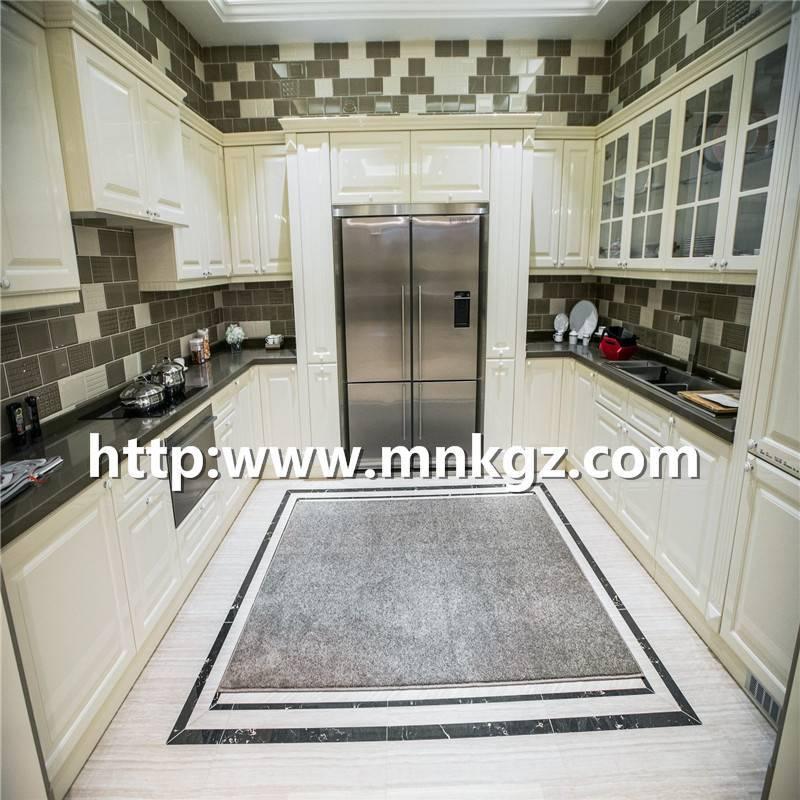 100%涤纶机织地毯家用厨房地毯