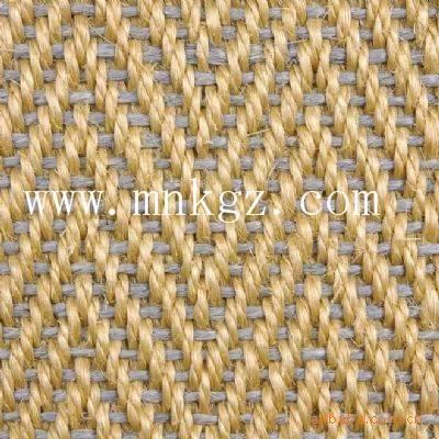 美雅居剑麻地毯 独特的手感设计