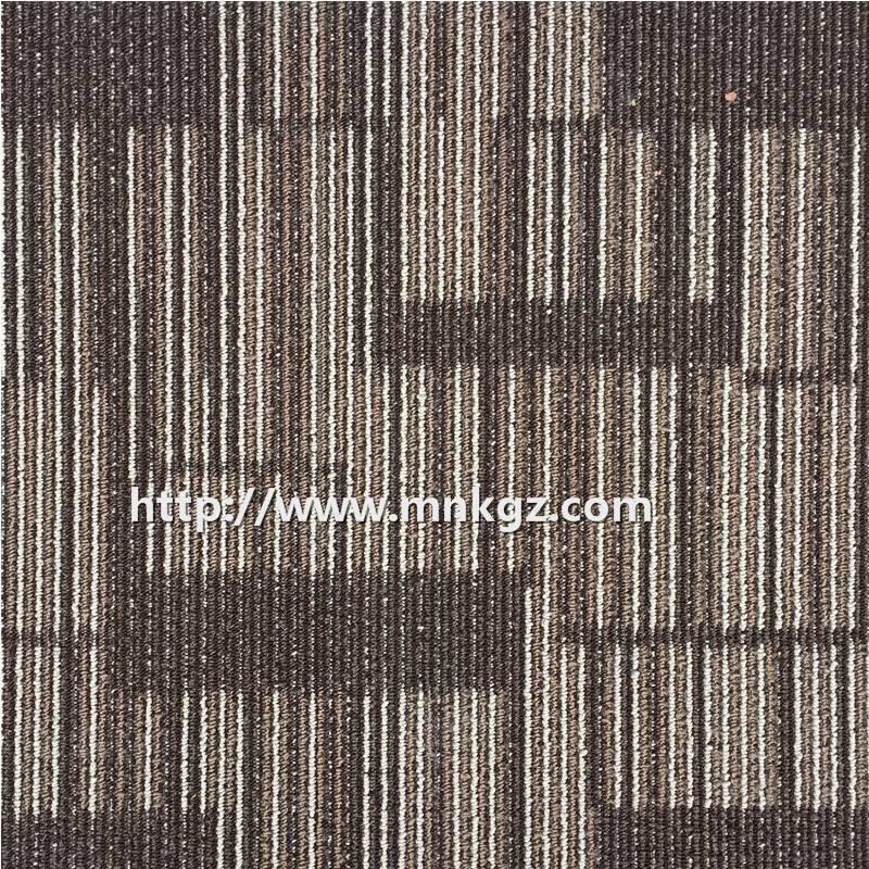 500*500mm 方块毯高端办公用毯