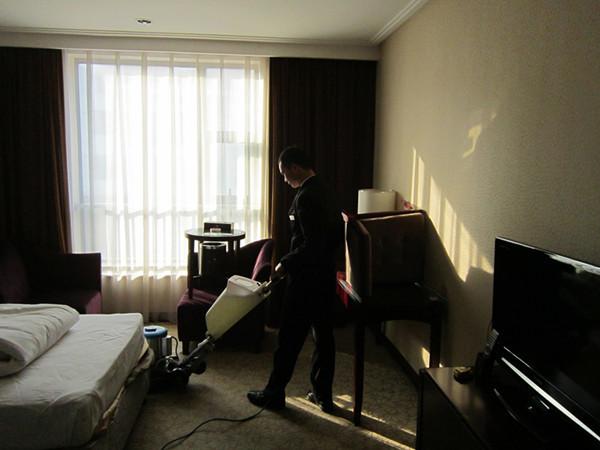 如何正确采购酒店地毯?