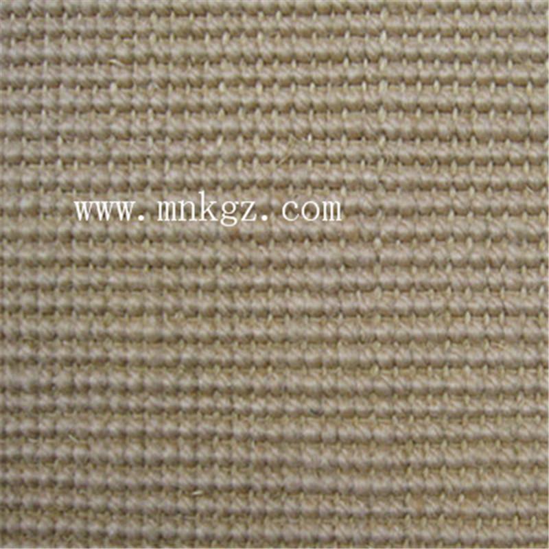 天然高端剑麻地毯 独特的手感设计 防尘防滑防静电 可定制尺寸