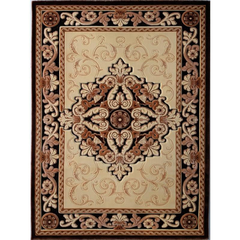 「广州地毯」手织地毯的奇妙之旅